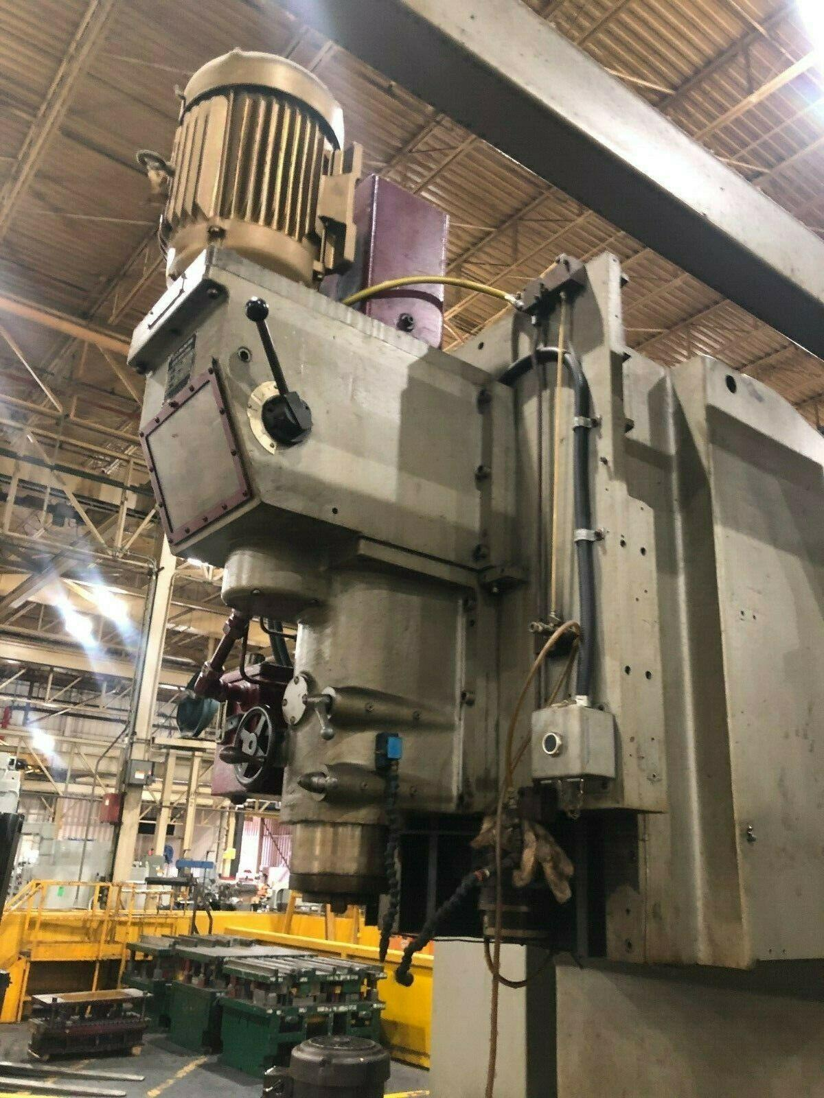 PRATT & WHITNEY WOLVERINE CLUB CNC MILL