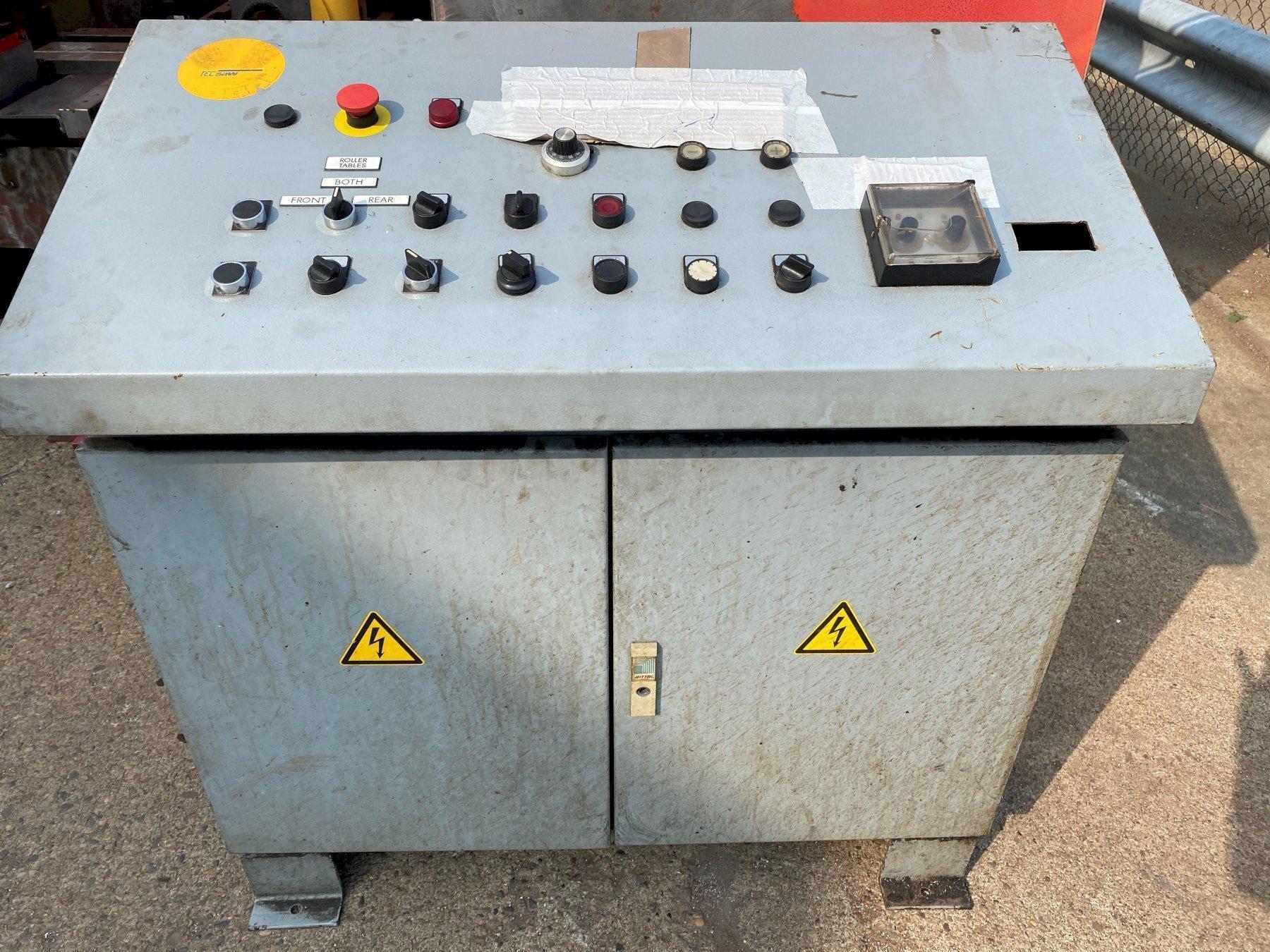 "KASTO 65"" X 41"" SEMI-AUTOMATIC DUAL COLUMN HORIZONTAL BANDSAW MODEL PBA 1060/1660 U"