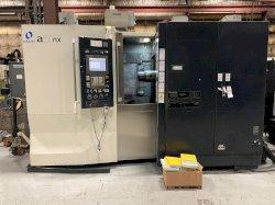 2011 Makino a51NX Horizontal Machining Center