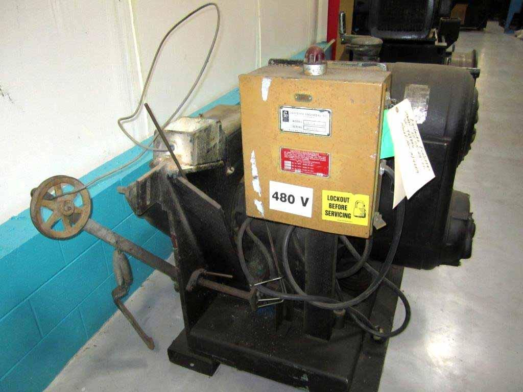 """5/16""""  Fastener Engineers DT-05-24 Wire Drawer"""