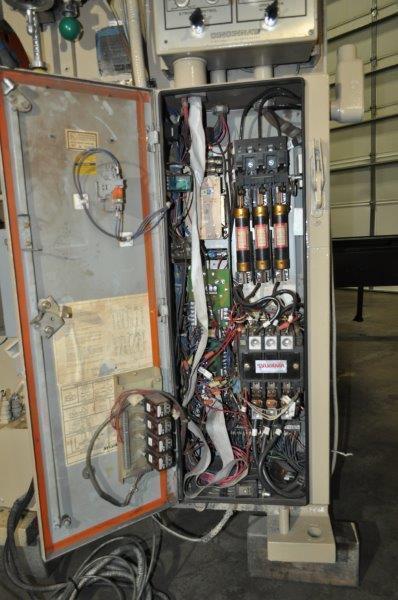 175 Ton Cincinnati Hydraulic Press Brake