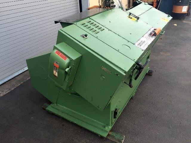 #10 Hartford 10-400 Automated Flat Die Thread Roller