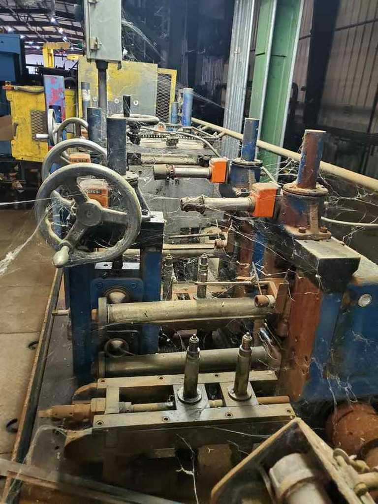 "2.000"" x 0.095"" Yoder Tube Mill"