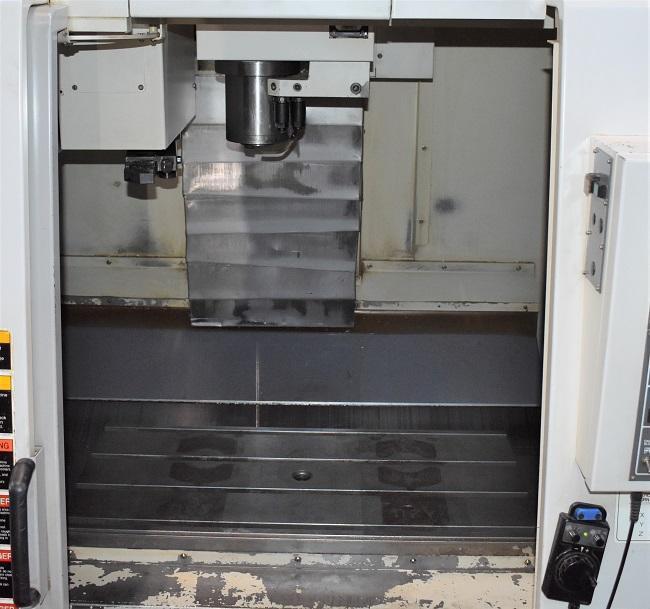 Doosan DMV 3016L CNC Vertical Machining Center