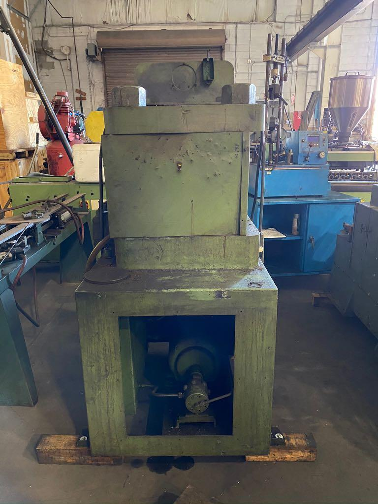 Clifton 200 Ton Hobbing Press Model 2B-200-SP