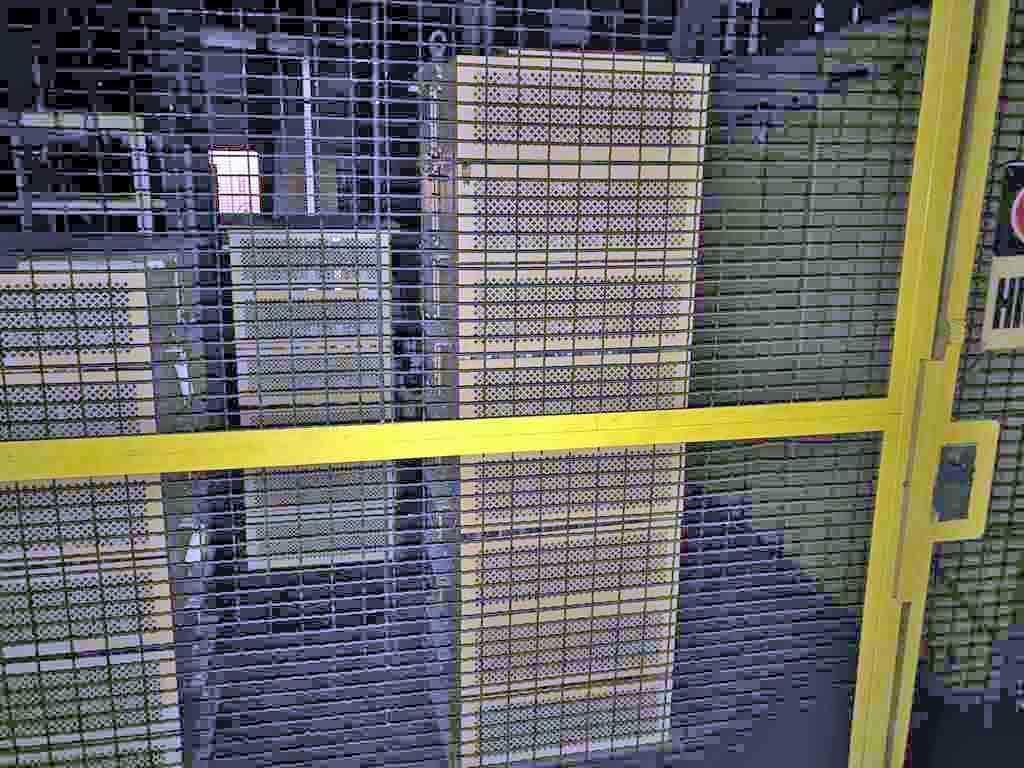 "64.75"" x 50,000# Pro Eco Tension Level / Slitting Line"