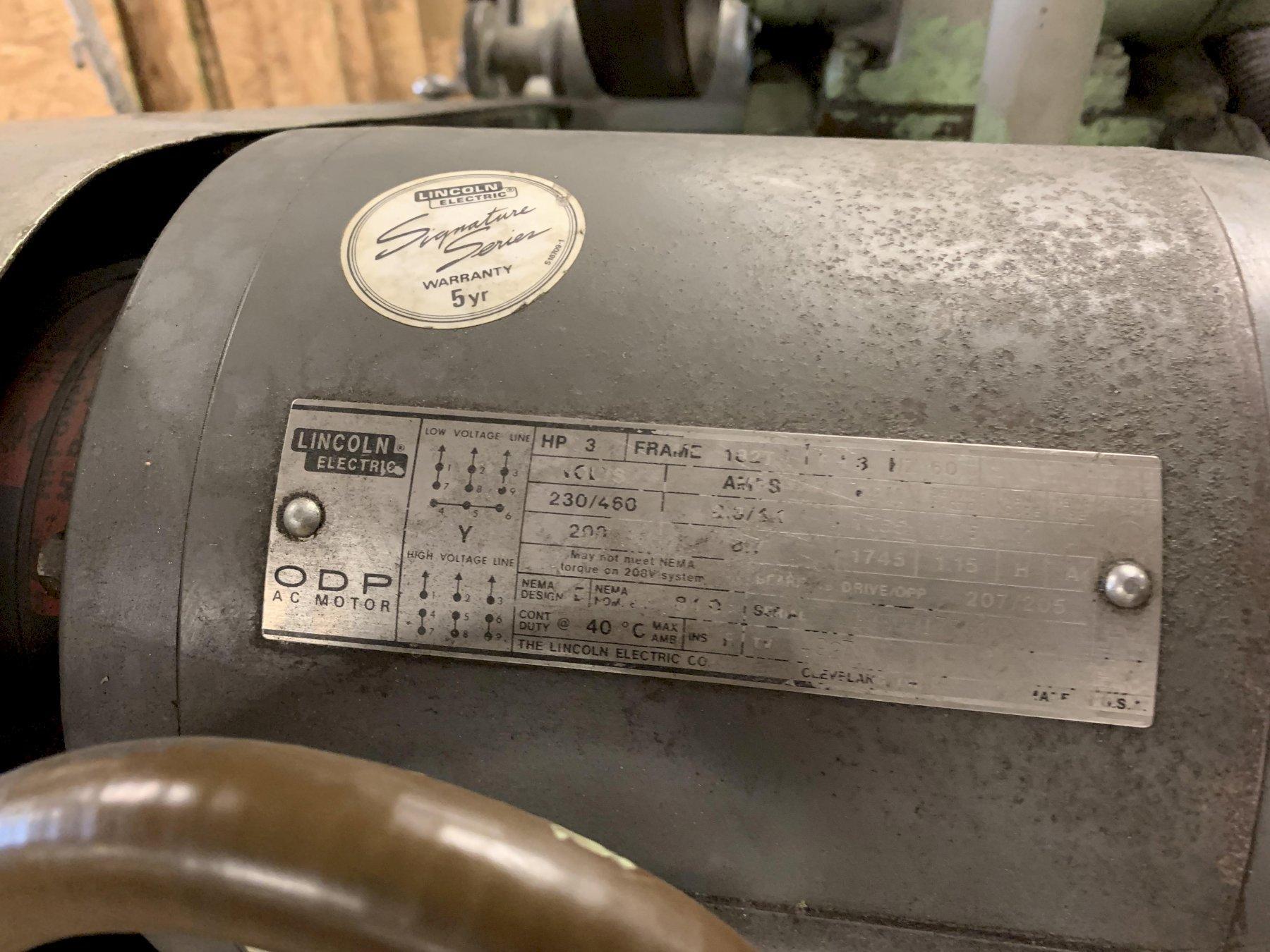 """12"""" x 36"""" CINCINNATI Universal Cylindrical Grinder, S/N 2U3D1W-6-R."""