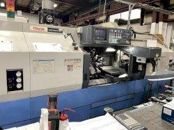 Mazak Multiplex 630 CNC Horizontal Lathe