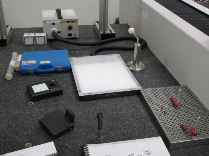 ZEISSZeiss Spectrum 7/10/6 RDS DCC Coordinate Measuring Machine
