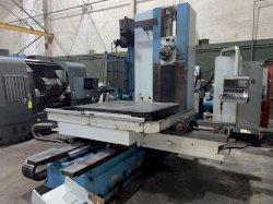 Femco BMC110R2 CNC Horizontal Boring Mill, 4.3