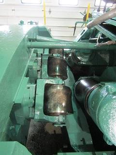 """5"""" Sutton Model #2B Tube Straightener"""