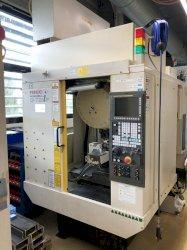 2008 FANUC Robodrill a-T21iF - 5 Axis - Vertical Machining Center