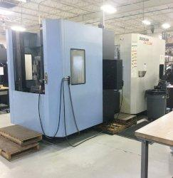 Doosan HP 5100 CNC Horizontal Machining Center