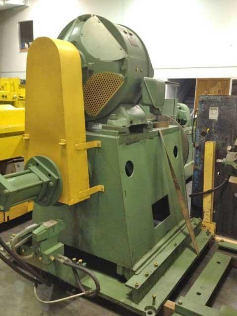 """10,000 Lb X 14"""" SMF POWERED UNCOILER/PAYOFF (13970)"""