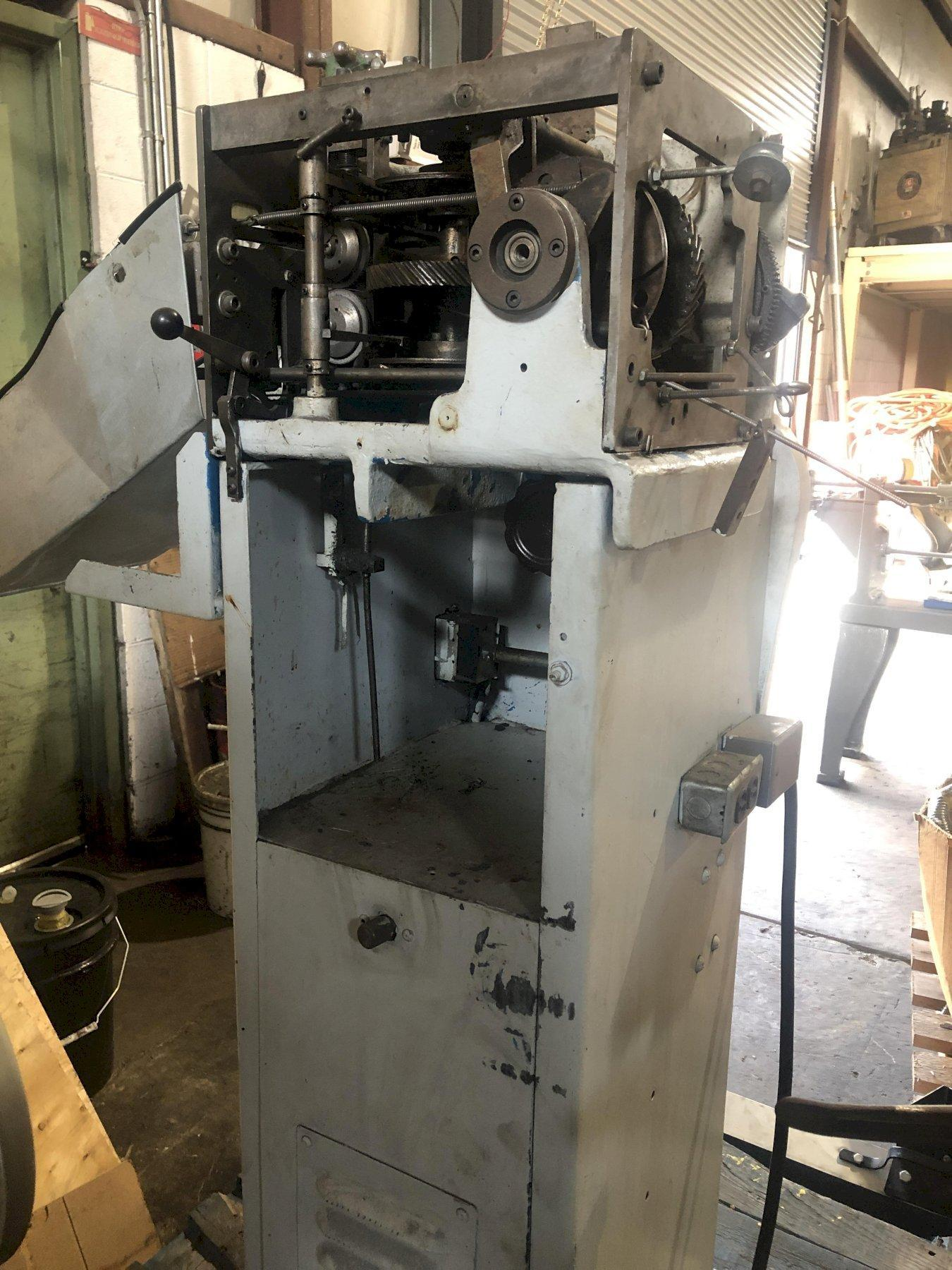 "1/32"" US Baird Spring Generator"