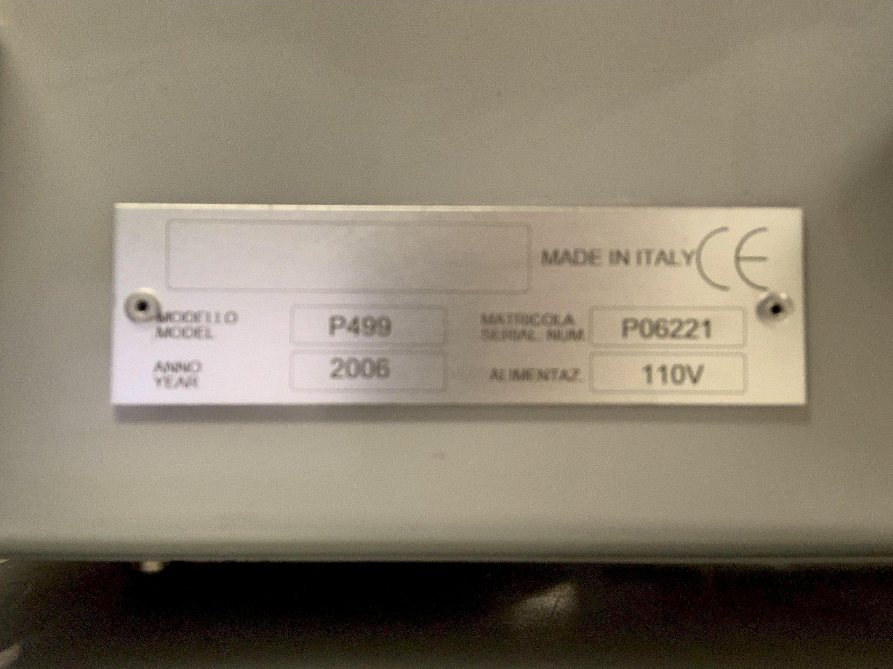 Dorian Model P499 Tool Pre Setter, New 2006.