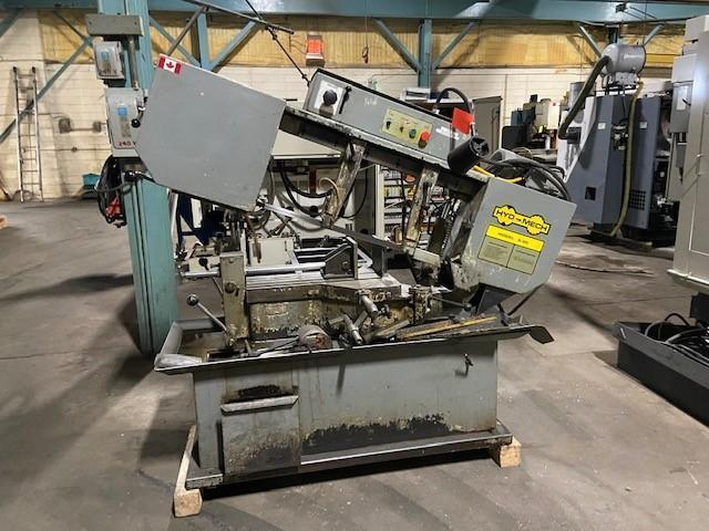 Hyd-Mech S-20A Horizontal Saw, 13