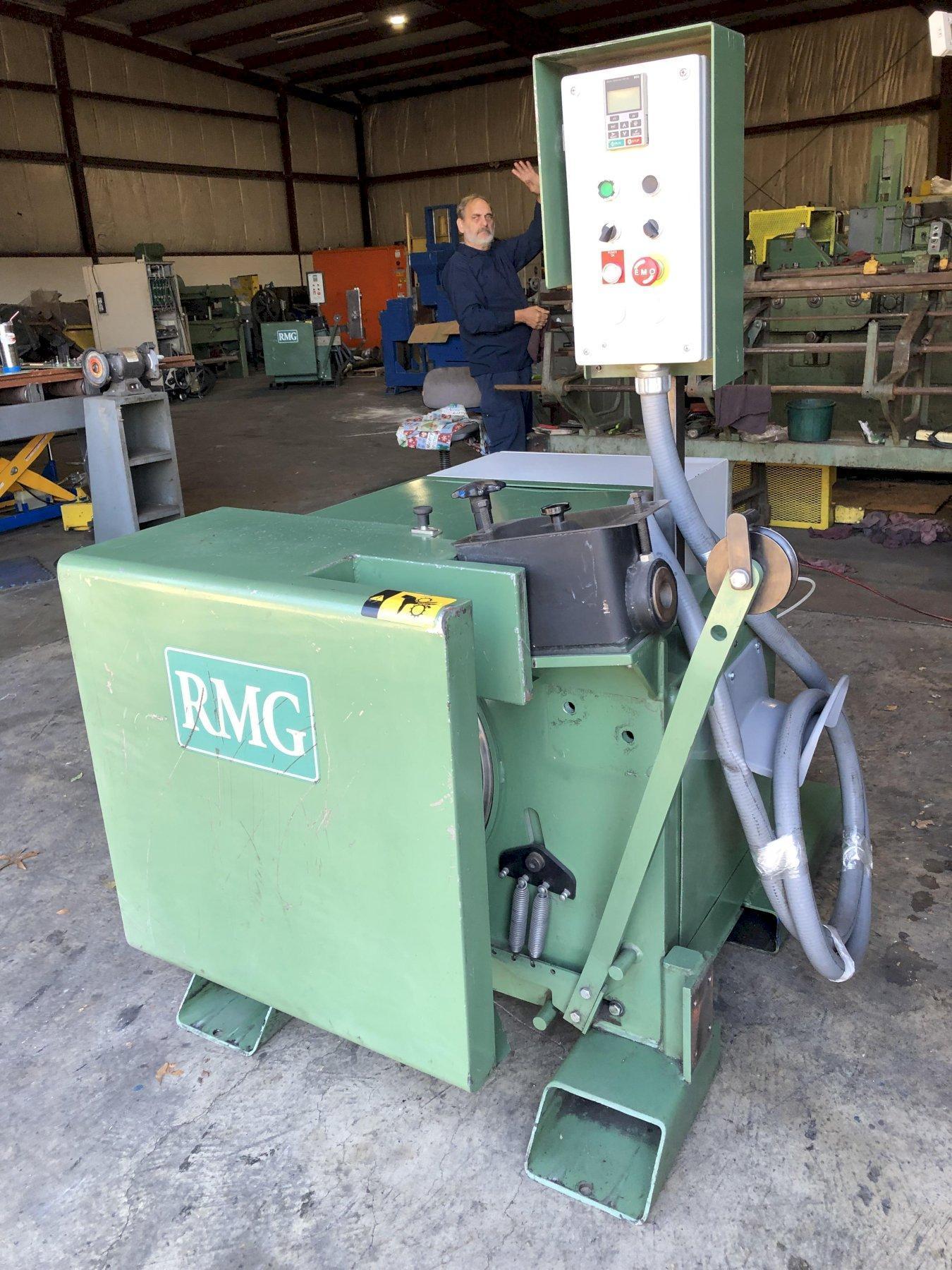 RMG 500 Wire Drawing Machine