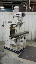 Vectrax GS-20F Knee Mill