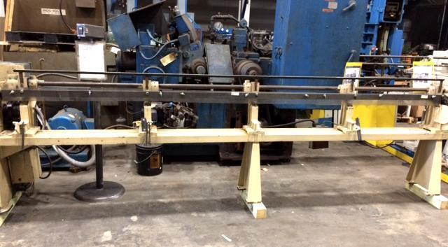 "3/8"" Shuster 2ABV Straighten And Cut, .156 - .375"