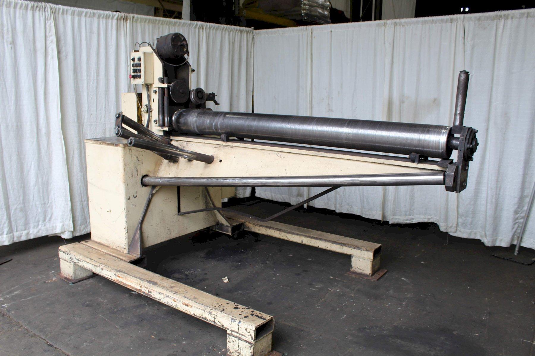 Fastener Engineers PF 6000-08 Pre-Feeder