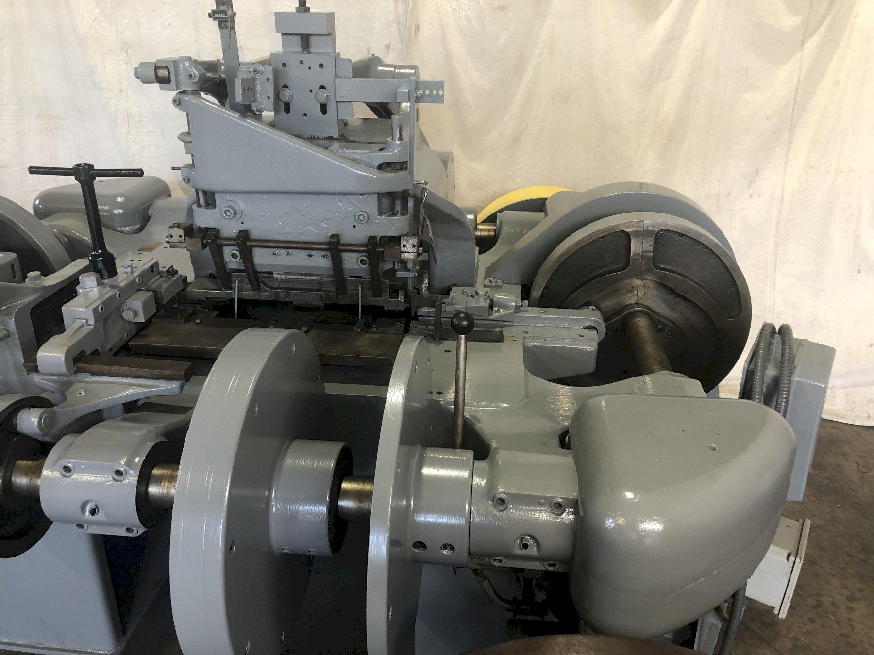 Baird Model 4-30 Fourslide