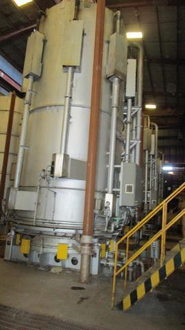 1600mm Rad-con Super High Convection Annealing Furnace Package  (1998)