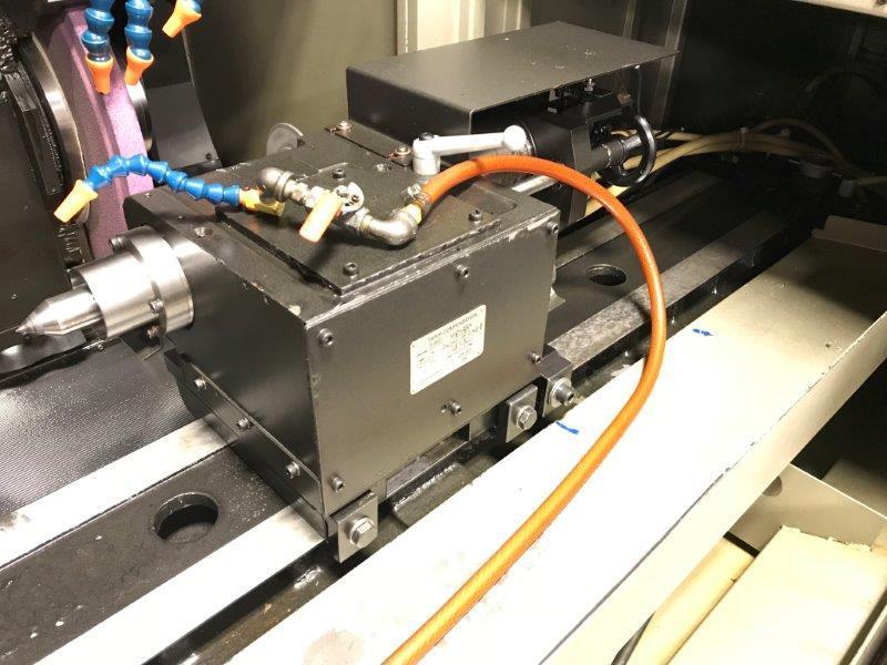 2012 Toyoda Select G-100 II - CNC Cylindrical OD/ID Grinder