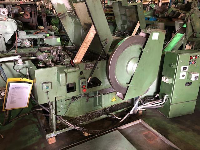 Wafios Model N51 High Speed Nail Machine