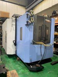 Doosan HP 5100 II CNC Horizontal Machining Center