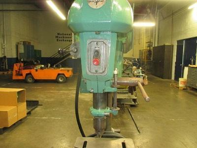 DELTA Mdl# 15-07 DRILL PRESS   Our stock number: 113036