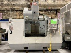 Haas VF-3YT/50 Vertical Machining Center