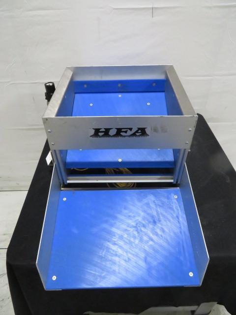 "HFA Diverting Conveyor, 16"" x 16"", 25VDC, Yr. 2018"