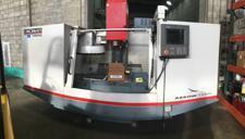 """CINCINNATI ARROW 1250C, Siemens Acramatic 2100 CNC Control, 54"""" x 24"""" Tbl, X=50"""", Y=20"""",Z=22"""", 6000 RPM, 21 Station Tool Changer, New 1998."""