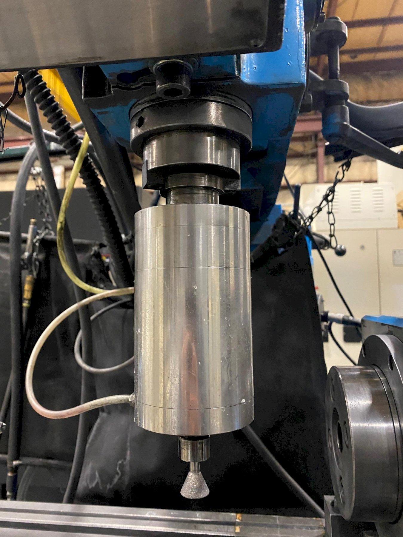 Supermax YCM-16VS Vertical Milling Machine