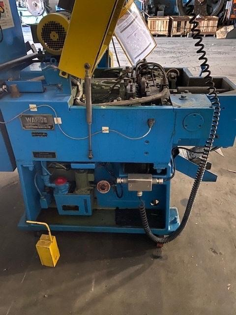 Wafios Model N31 HIgh Speed Nail Machine