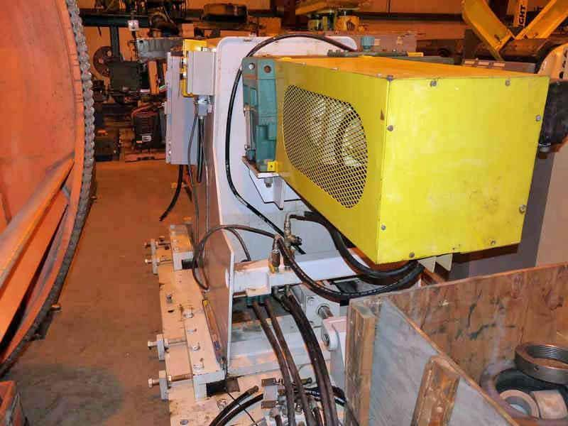"Rewind & Measuring Line, Herr, 60"" Wide"