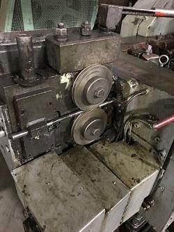"3/16"" National High Speed DSSD Tubular Rivet Header   Our stock number: 113602"