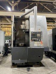 2006 Okuma V80R CNC Vertical Turret Lathe