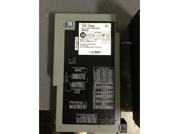 Allen Bradley PLC-5 40 Processor Module - 1785-L4OB/E (NEW)