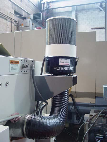 Cincinnati Milacron 'Avenger' CNC Turning Center
