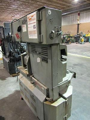 """1/2"""" BROWN & SHARPE #00 ULTRAMATIC SCREW MACHINE   Our stock number: 114056"""
