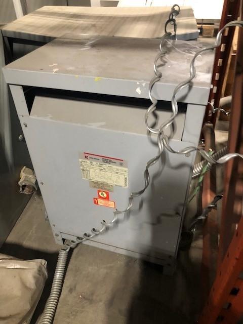 DRY-TYPE DISTRIBUTION kVA 45.0