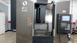 Makino F5 CNC Vertical Machining Center, Fanuc Pro 5, 20K Spindle, 30 ATC, 35