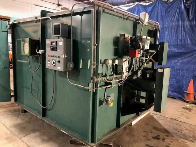 BAYCO CURING OVEN MODEL# CB252G