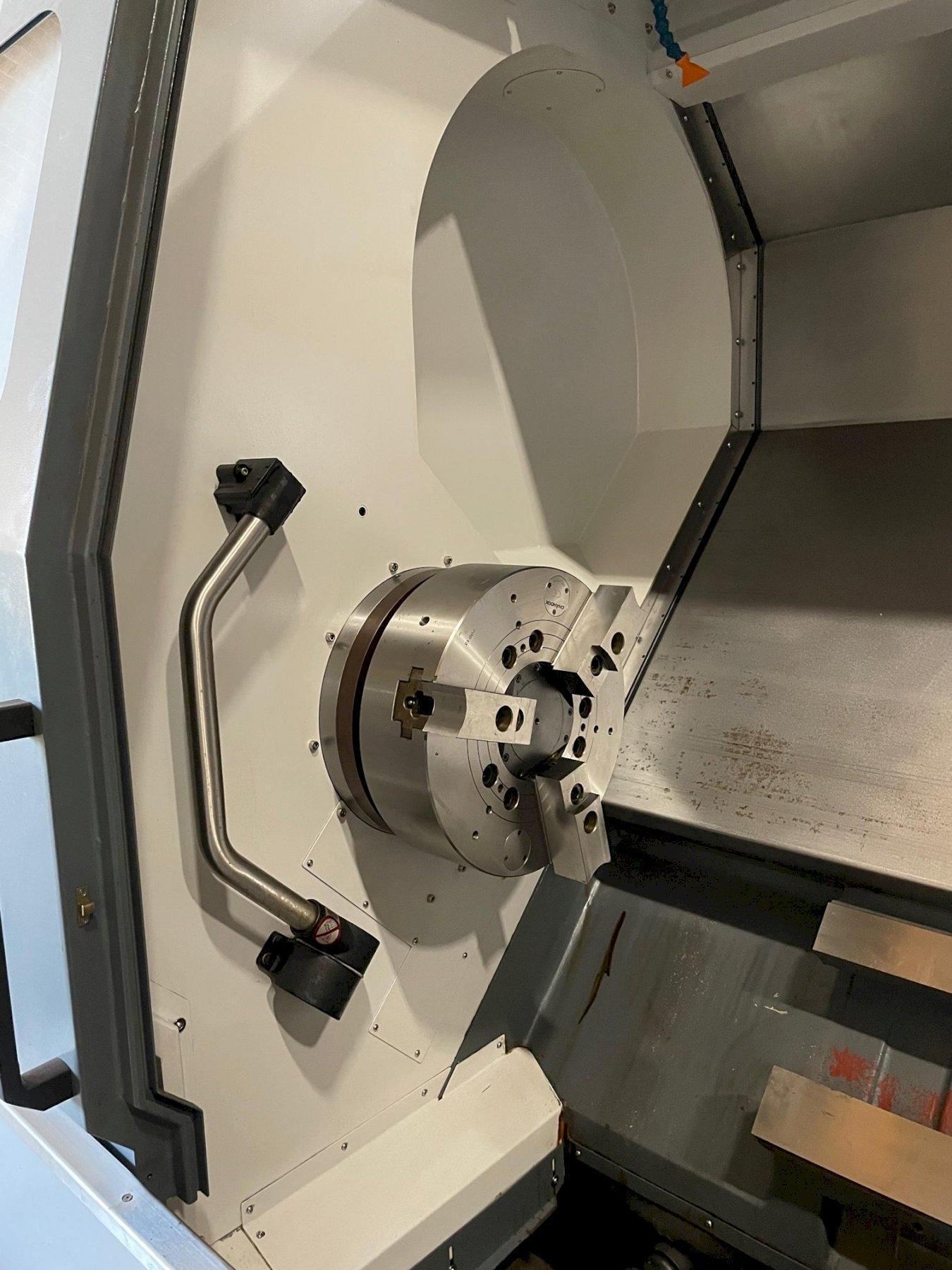 YCM TC-46/3200 CNC Lathe
