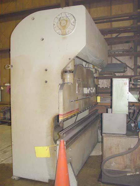100 Ton X 10' Di-Acro Hydraulic Press Brake