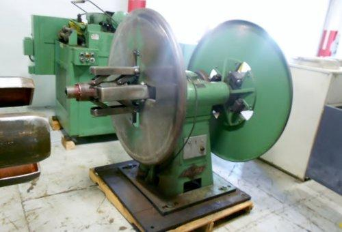 4000 Lbs, LITTELL No. #40-12 Double End Reel