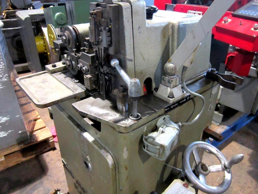 Schenker KA-1B Staple Machine