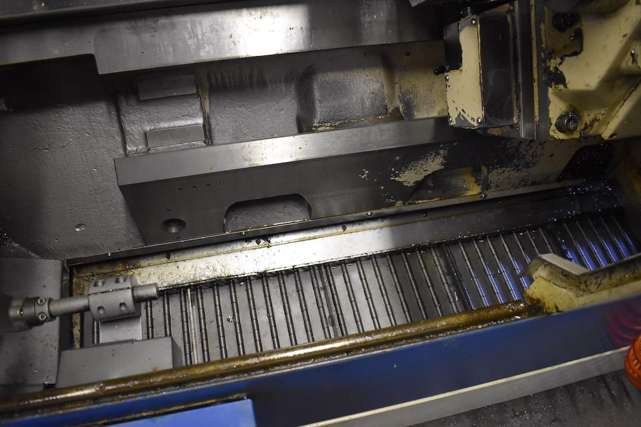 Doosan/Daewoo 240C CNC Lathe Chip Conveyor